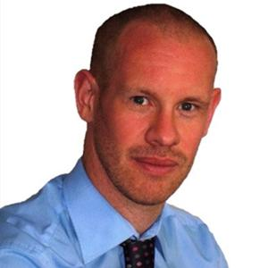 Martin Bailey