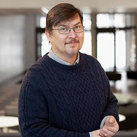 Lukas Engqvist