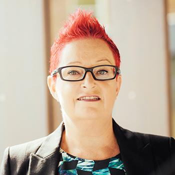 Sue Black, OBE